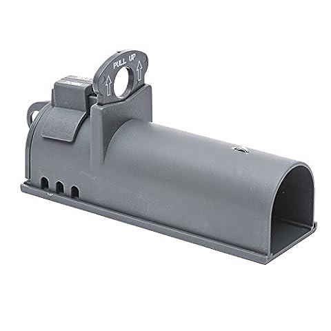 Victor M162S Lot de 2 Pièges à souris Gris 4,31