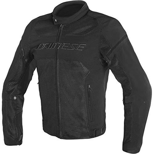 Dainese 1735196_691_50 Chaqueta para moto, Negro, 50