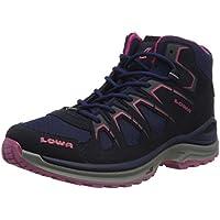 Compras En Línea Barata De Precio De Descuento Ebay Lowa Locarno GTX QC amazon-shoes neri Inverno Venta Barata Últimas Colecciones oEAmI0ESS