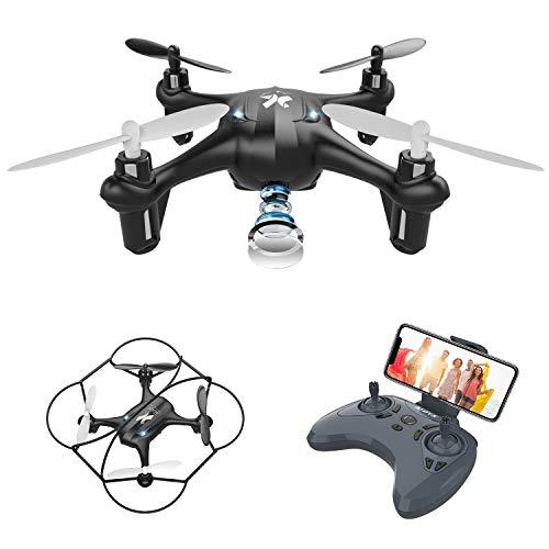 ATOYX Mini Drone con Cámara para Niños