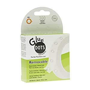 Glue Dots Foto Klebepunkte Auf Rolle Abl 246 Sbar