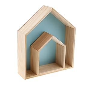 Kinderzimmer holz  Regal Kinderzimmer Holz | Deine-Wohnideen.de