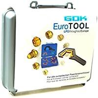 GOK Euro Tool
