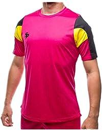 SP Fútbol Stayment, Camiseta, Rosa, ...