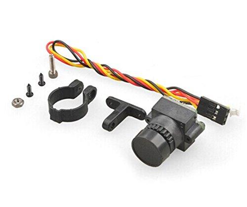 Happymodel HD 1000TVL Mini FPV Kamera-Objektiv 2.8mm 3MP PAL / NTSC Schaltbare w / Winkel verstellbaren Halterung für DIY RC Racing Drone 250 210