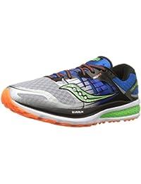 Saucony Triumph Iso - Zapatillas de running, multicolor
