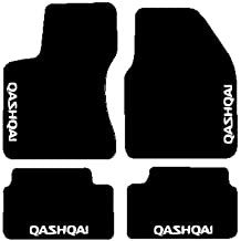 tapis de sol pour nissan qashqai. Black Bedroom Furniture Sets. Home Design Ideas