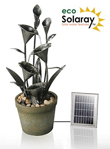 Howden Solar Cascading Water Feature Review