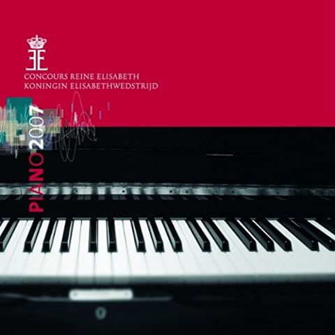 Various Artists - Queen Elisabeth Competition 2007 Pi