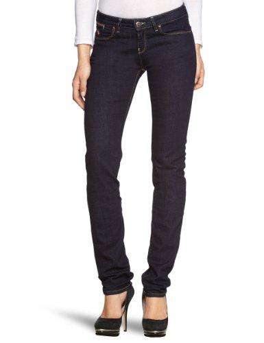 Scotch & Soda Maison Jeans  Femme Multicolore - Mehrfarbig (48 - denim blue)