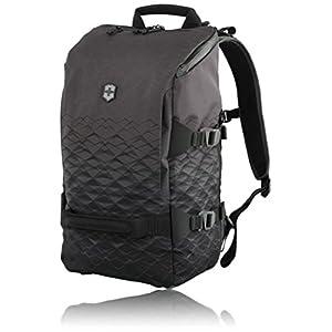 Victorinox Vx Touring Backpack Poliéster Azul Mochila – Mochila para portátiles y netbooks (Poliéster, Azul, Monótono, Unisex, 290 mm, 160 mm)
