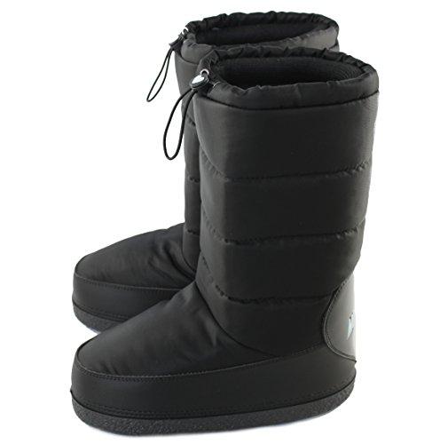 Love Moschino - Stivali da Neve Donna , nero (nero), 38/40 EU