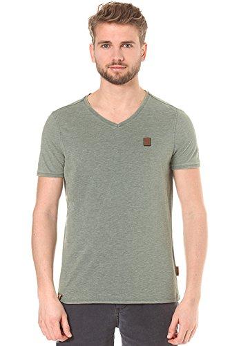 Herren T-Shirt Naketano Schimpanski VI T-Shirt
