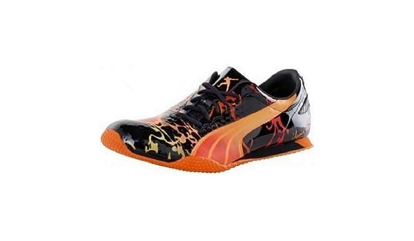 PUMA Usain Bolt Street Yaam Lava Limited Edition Sneaker