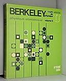 PHYSIQUE STATISTIQUE. Volume 5, Berkley, cours de physique