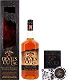Jim Beam Devil's Cut Whisky, 1 l