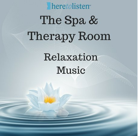 Price comparison product image Music for Spa and Therapy Rooms CD, a full hour of relaxing, calming, soothing ambient music. Although this CD can be enjoyed by everyone, it is an ideal choice for Spa and Therapy Rooms.Playing for a full 60 minutes it gives the therapist plenty of time to work with clients uninterrupted.