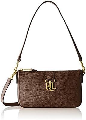 Ralph Lauren Pam Mini Shoulder Bag - Bolso de mano Mujer