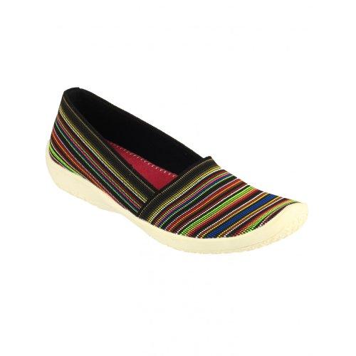 Cotswold Broadwell - Chaussures d'été - Femme Noir