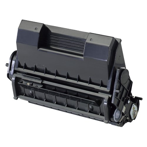Serie 10000 Page-yield (52114501 Toner, 10000 Page-Yield, Black)
