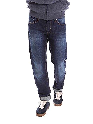 Gaudi jeans 62BU26034L34 Jeans Uomo Blu 38