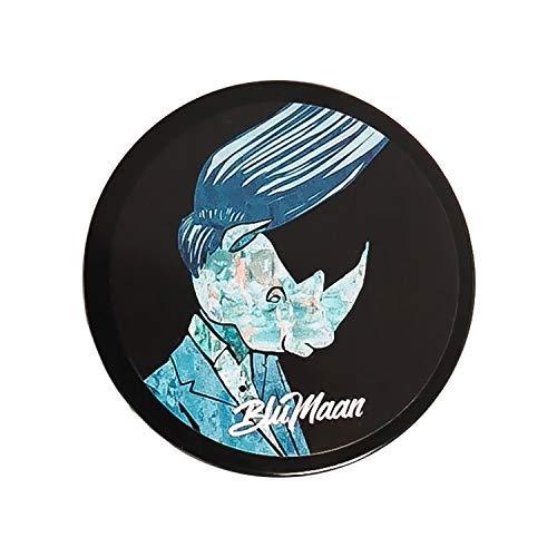 Haarwachs von BluMaan Original, Styling-Meraki, starker Halt 74ml / 2.5 oz (Rhino)