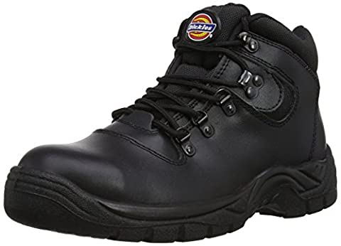 Dickies Workwear Hiker FURY Safety Boot size 9
