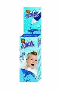 Aqua 13049-Agua de baño Colores, Azul
