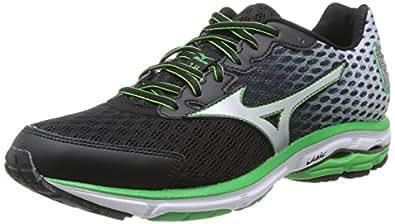 Mizuno Wave Rider 18, Men's Running Shoes: Amazon.co.uk