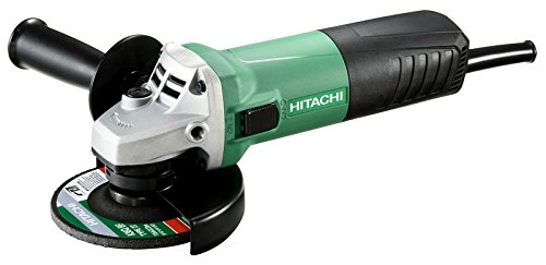 Hitachi 96122866A Mini-Amoladora, 730 W