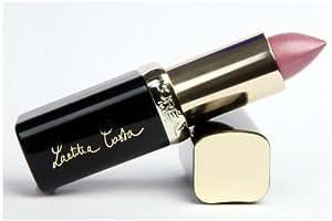 Rouge à lèvres - Color Riche Star Secrets - 706 Rose Laetita casta - L'Oréal