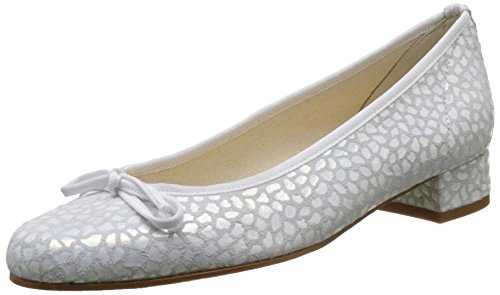 Elizabeth Stuart Ladies Josy Pumps Bianco (bianco)