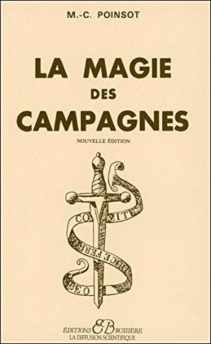 La Magie des campagnes par M.-C. Poinsot