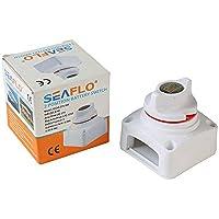 SEAFLO Interruptor de desconexion de bateria