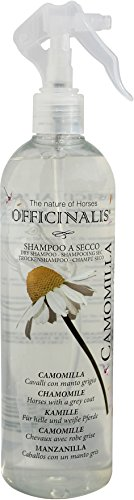 Officinalis Dry Shampoo - Kamille - 500 ml