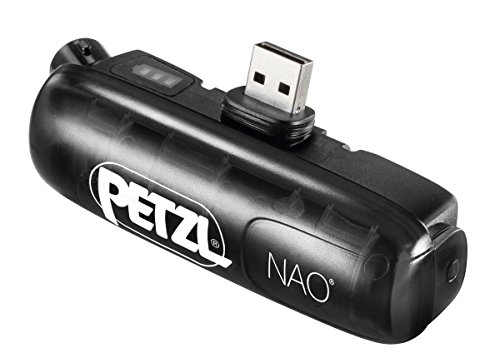 Petzl -Accu Nao2 sans Bluetooth
