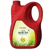Patanjali Mustard Oil, 5L
