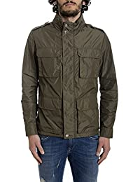 ADD - Chaqueta impermeable - relaxed - para hombre