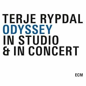 Odyssey: In Studio & In Concert [3CD]