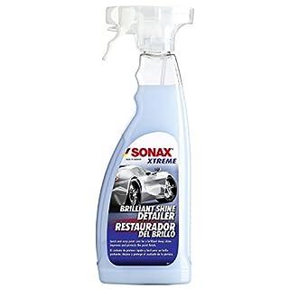 SONAX 287400 XTREME BrilliantShine Detailer (Lackschnellversiegelung), 750ml