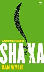 Shaka (Jacana Pocket Guides)