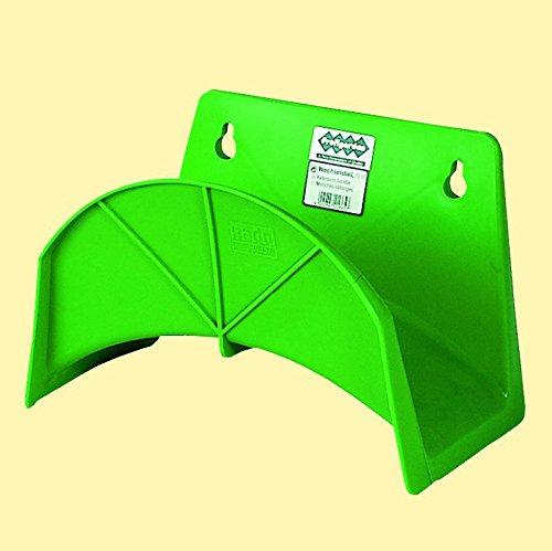 Profigarden WKG Wandschlauchhalter Kunststoff grün