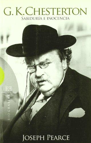 G.K. Chesterton: Sabiduría e inocencia (Ensayo)