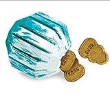 Best Jouets Best-vente - Chiot d'activité Treat-dispensing Boule–Parfait jouet pour chiots avec Review