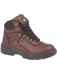 Amblers Steel FS31 - Chaussures montantes de sécurité - Femme