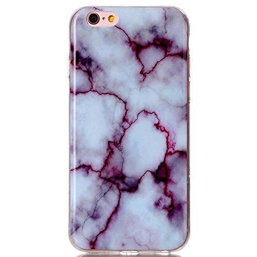 scrox Schutzhülle des Mobiltelefons iPhone6/6S-Telefon Ultradünn Silikon kratzfest Gehäuse...