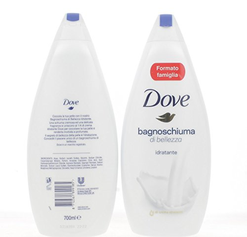 Dove Clasico Gel Douche Hydratant 700 ml