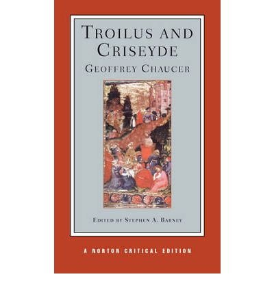 [(Troilus and Criseyde)] [Author: Geoffrey Chaucer] published on (June, 2006)