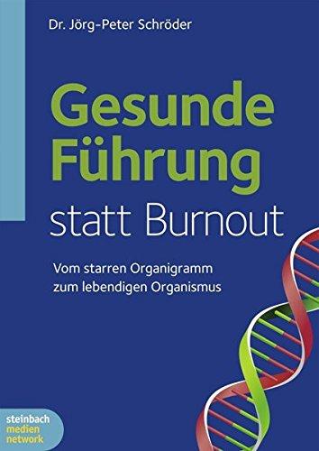 Gesunde Führung statt Burnout: Vom starren Organigramm zum lebendigen Organismus