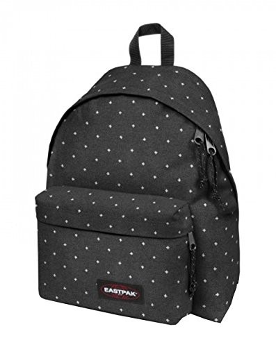 Eastpak Sac a Dos Padded White crosses